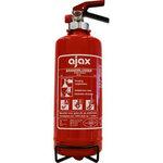 Ajax schuimblusser 2 liter fs2