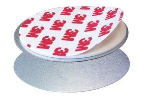 Magnetische rookmelder montageset  Ø 50 mm