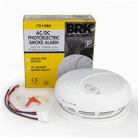 BRK rookmelder 7010BE