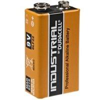 Duracell alkaline batterij 6LR61