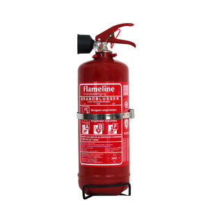 Flameline schuimblusser 2 liter FV2