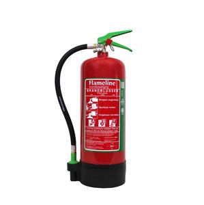 Flameline schuimblusser 6 liter SH6-F