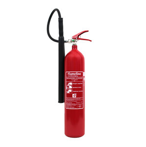 Flameline CO2 brandblusser 5 KG