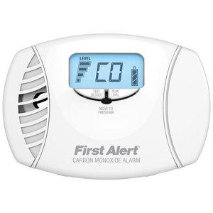 First Alert koolmonoxidemelder CO410CE