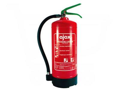 Ajax schuimblusser 6 liter ES6N