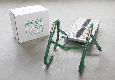 ATV vluchtladder 10 meter