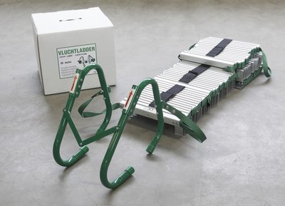 ATV vluchtladder 20 meter