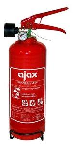 Ajax schuimblusser 2 liter