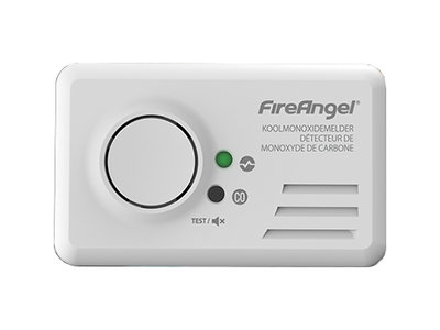 FireAngel koolmonoxidemelder CO-9B-BNLT